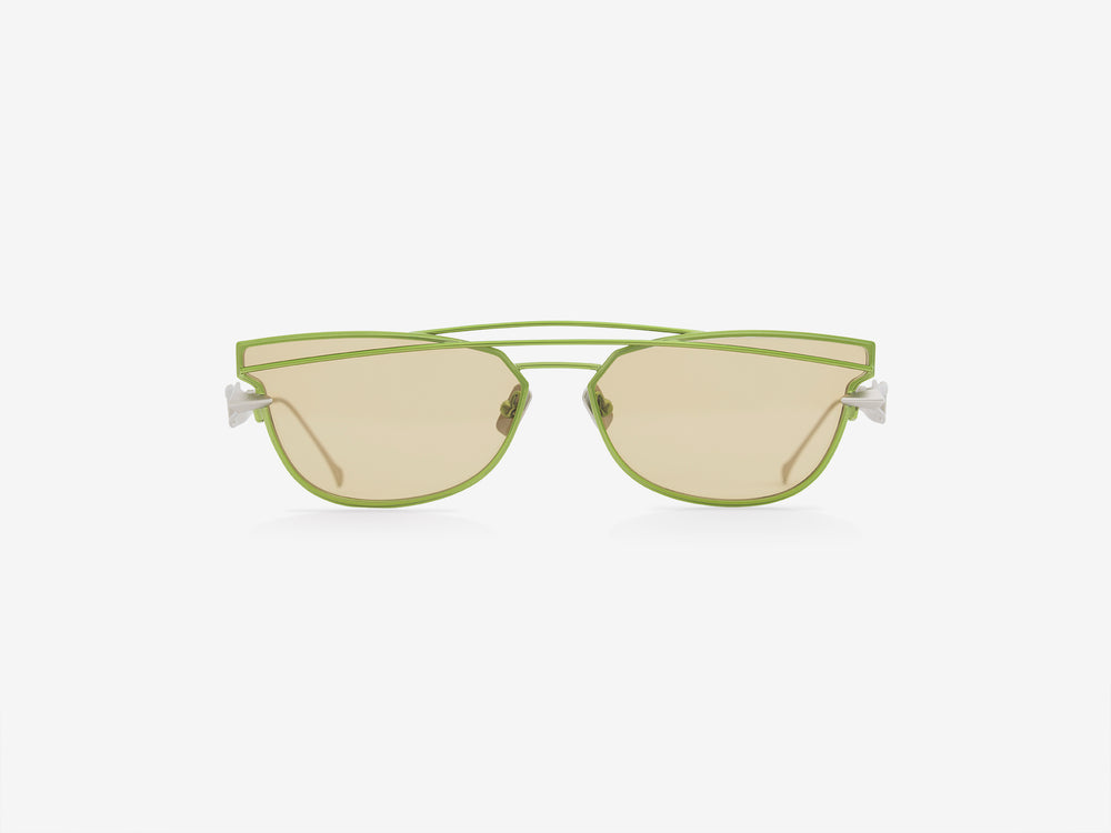 ASPEN | Chartreuse/Lime