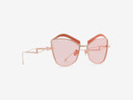 ST. BARTS | Rose Gold/Peach