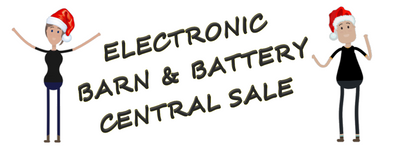 Battery Central Sale