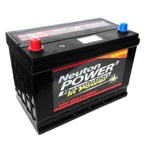 NS40 Neuton Power Car Battery