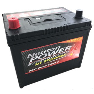 85EFR610 NS50PMF / AU22FR600SMF CAR BATTERY