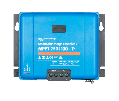 Victron SmartSolar MPPT 250/100-Tr Charge Controller
