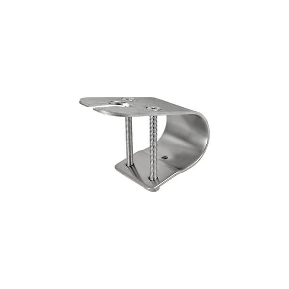 BB WRAP 50 50MM WRAP AROUND BULLBAR BRACKET
