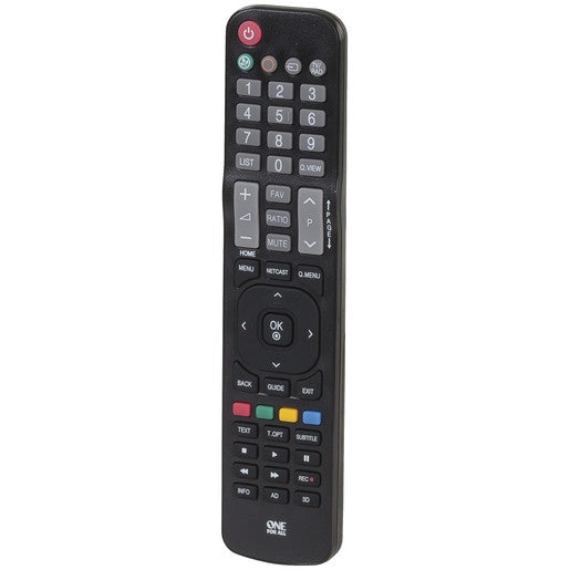 Replacement Remote for LG TVs