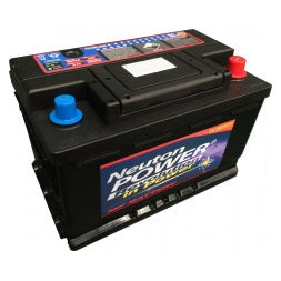 56318 N66MF / S56318 Car Battery