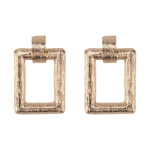 Amalia Gold Earrings