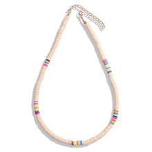 Load image into Gallery viewer, Astra Peach Necklace