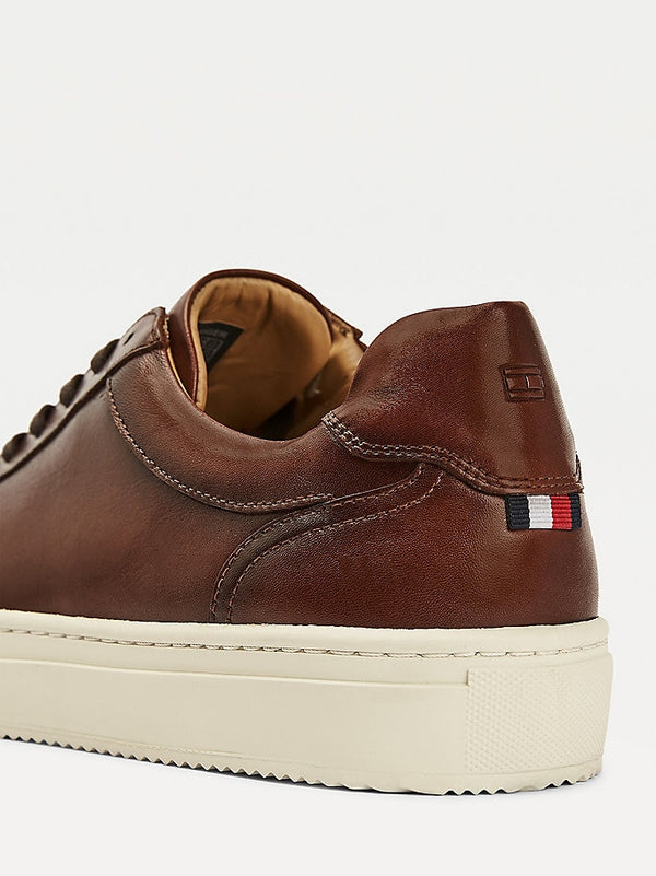Tommy Hilfiger Premium Leather - Duckstore_narbonne