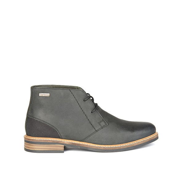 Barbour Readhead Chukka Boots - Duckstore_narbonne