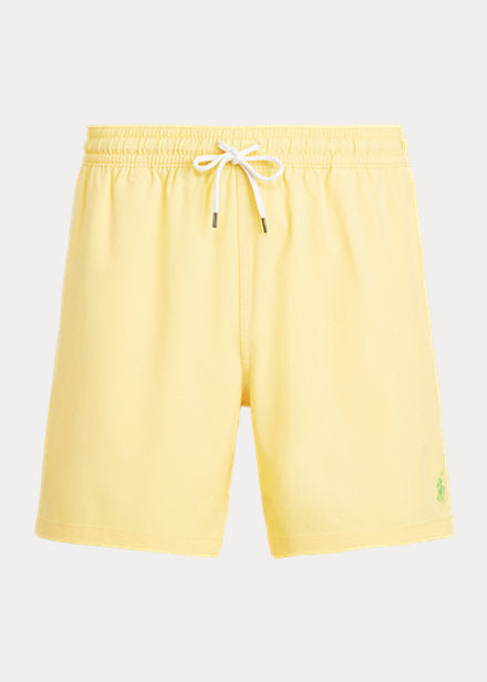 Short de bain Traveler empire yellow