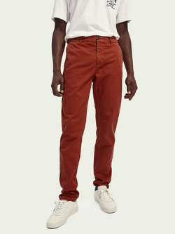 Pantalon Chino Scotch & Soda - Duckstore_narbonne