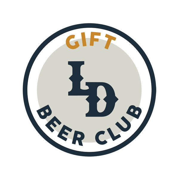 Beer Club Gift Membership