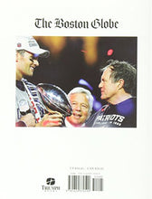 Load image into Gallery viewer, PUMPED: The Patriots Are Four-Time Super Bowl Champs