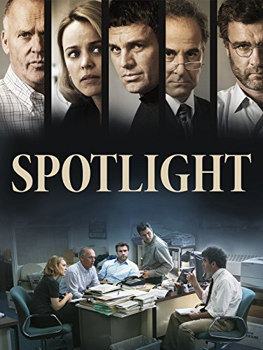 Spotlight (Prime Video)