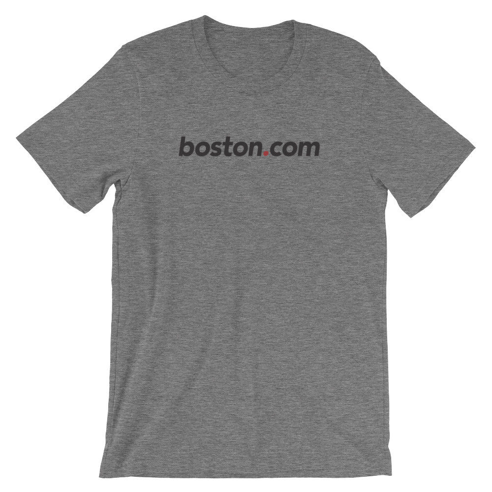 Boston.com Shirt