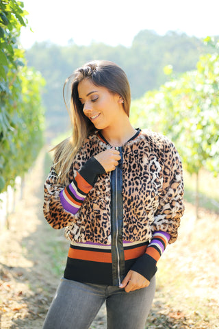 Cool Leopardo
