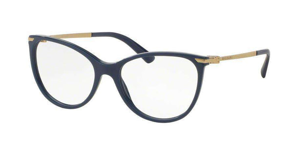 Bulgari L 4121 5388 Dark Blue | Optical Express