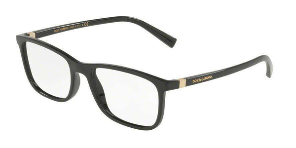 Dolce 5027 501 Black | Optical Express