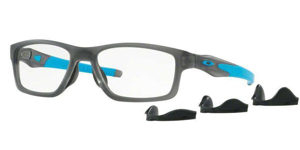 OAKLEY 8090 Cross Link 02   Smk | Optical Express