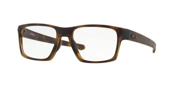 Oakley 8140 04  Brown Tortoise shell | Optical Express