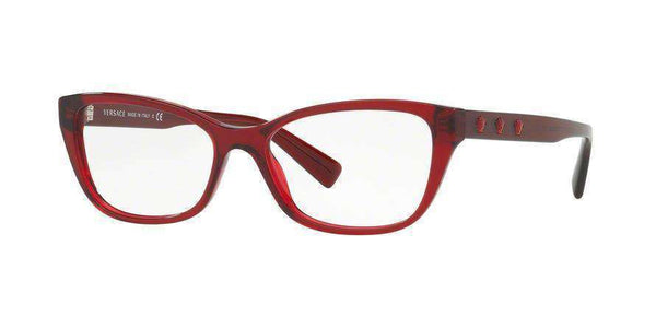 Versace 3249 388  Red