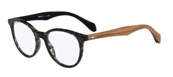 Boss HB0778 RBB Brown | Optical Express
