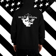 Load image into Gallery viewer, Unisex Beast Mode Athletic Hoodie