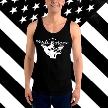 Load image into Gallery viewer, Unisex Beast Mode Tank