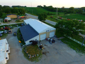 Pro Aerial Photography Package