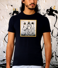 Load image into Gallery viewer, Men's Egyptian Queen T-Shirt