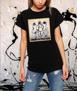 Women's Egyptian Queen T-Shirt