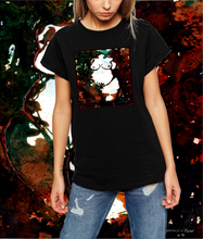 Load image into Gallery viewer, Women's In Shadows T-Shirt