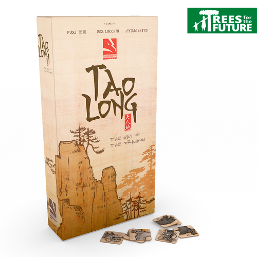 Tao Long + Free 4-players expansion