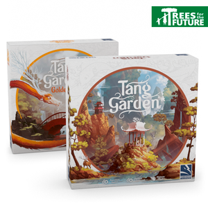 Tang Garden + Golden Age Expansion for free