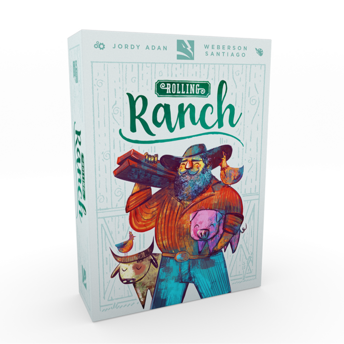 Rolling Ranch + Solo Mode
