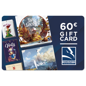 ThunderGryph Gift Card