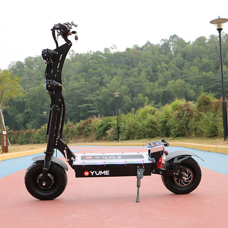 YUME X7 13inch ELECTRIC SCOOTER