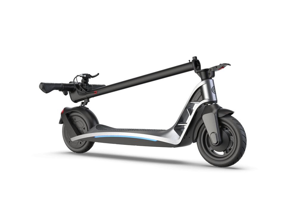 H10 36V 300W e-scooter - YUME ELECTRIC SCOOTER