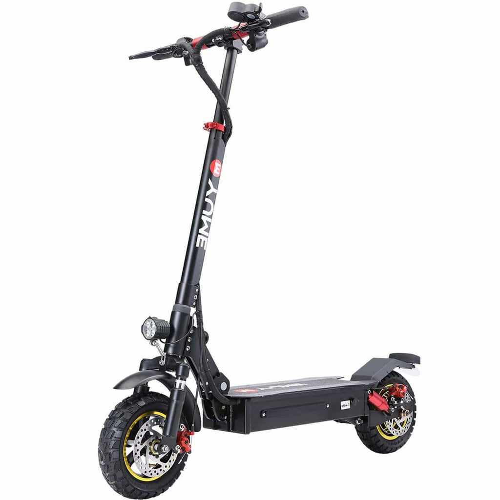 S10 ELECTRIC SCOOTER 30MPH 1000W - YUME ELECTRIC SCOOTER