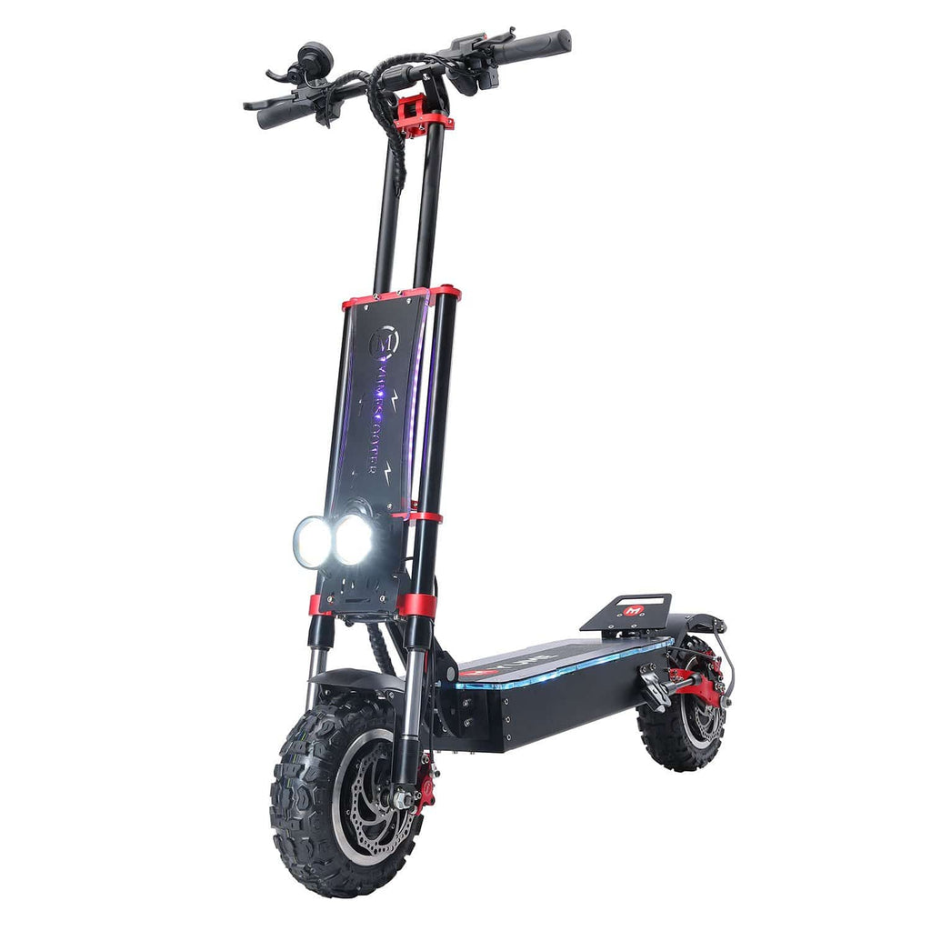 YUME Y11 PLUS ELECTRIC SCOOTER