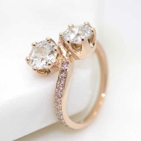 Ring for your bridal