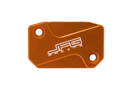 ANODIZED BRAKE TANK COVER