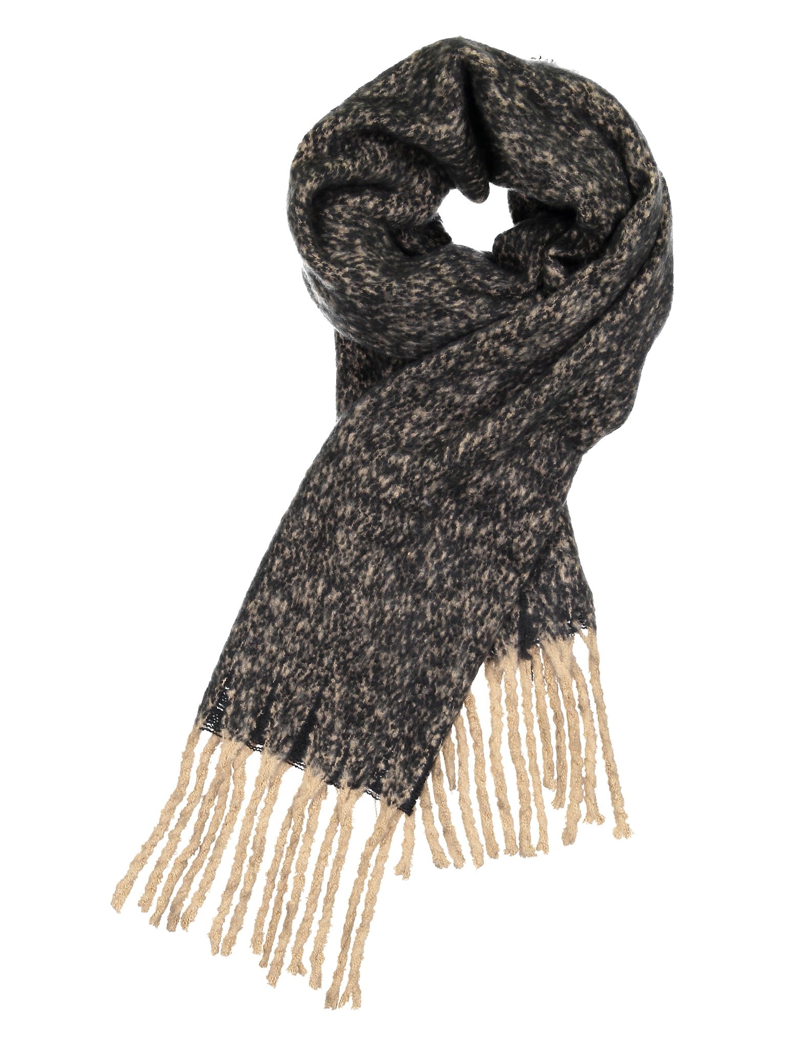 Ellis Plush Oblong Scarf