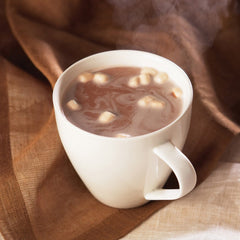 Hot Chocolate w/ Marshmallows