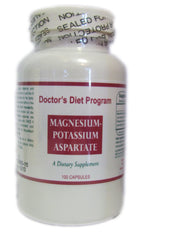Magnesium/Potassium Supplement