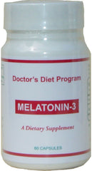 Melatonin SR 3mg