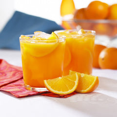Orangeade Fruit Drink