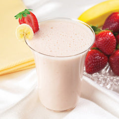 Srawberry Banana Smoothie