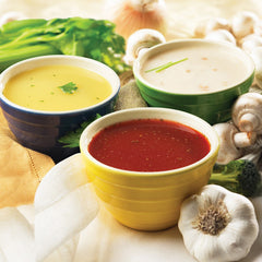 Variety Soups