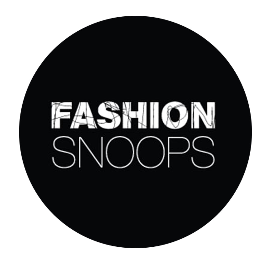 ORRi New York was featured on FASHION SNOOPS